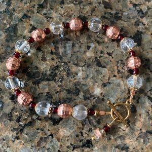 Artist Made Bracelet